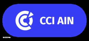 Logo CCI Ain